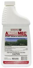 Atrimmec growth regulator reduces plant growth stops olive fruit mess 1 Qt