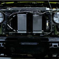 Engine Oil Cooler-Std Trans Mishimoto fits 2007 Jeep Wrangler 3.8L-V6
