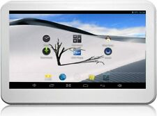 "iView CyberPad 4.3"" Tablet PC Android 4.2 WiFi Camera 420TPC-WT White -DEFECTIVE"