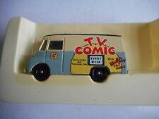 "Lledo Days Gone DG071021 Morris LD150 Van ""TV Comic""  + Box"