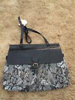 NWT Vintage Tapestry Mitzi Shoulder Bag
