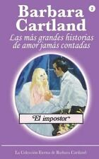Impostor: By Cartland, Barbara