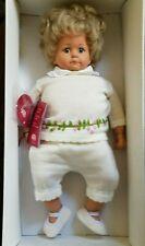 New Gotz Ashley By Hildegard Gunsel Limited Special Edition #167 Baby Doll