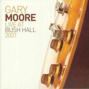 MOORE, Gary - Live At Bush Hall 2007 - Vinyl (LP)