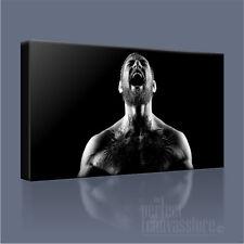 CONOR McGREGOR IRISH UFC CHAMPION ICONIC CANVAS ART PRINT PICTURE Art Williams