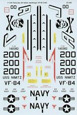 MICROSCALE DECALS 1/32 GRUNMAN F-14A Tomcat #ss32236