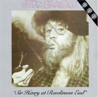 Vivian Stanshall - Sir Henry At Rawlinson En [New CD]
