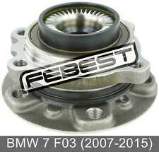 Front Wheel Hub For Bmw 7 F03 (2007-2015)