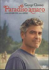 Paradiso amaro (2011) DVD