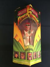 Power Rangers 1993 Red Jason NIB, never opened