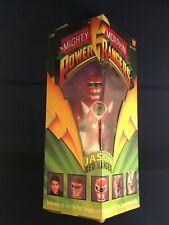 Power Rangers 1993 Red Jason NIB, never opened