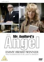 Nuovo Mr Axelfords Angel DVD (7952958)