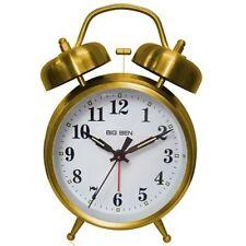 Westclox Big Ben Twin Bell Alarm Clock 70010G