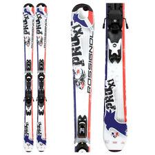 ROSSIGNOL Kid's Pro X1 Ski + Binding Package - 93