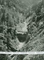 Spiegelau : Triftbachklause im Totengraben - Forstwitschaft - um 1925     V 2-20