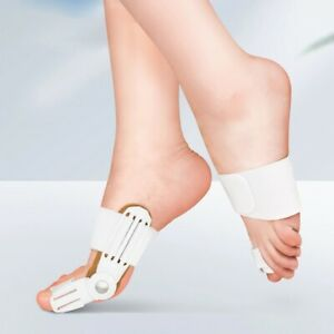 Toe Protector Feet Care Pedicure Tool Separator Orthotic Adjusting Foot Thumb