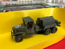Solido die cast military vehicle GMC