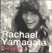 RACHAEL YAMAGATA Live at the Loft 5 LIVE Trx BONUS PROMO DJ CD Single SEALED