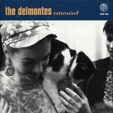 The Delmontes - Carousel [CD]