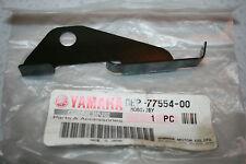 nos Yamaha snowmobile protector 4 bumper rx-1 rx warrior vector attak apex