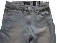 New Womens Marks & Spencer Blue Jeggings Size 12 10 Long Medium