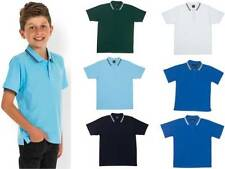 Cotton Blend Short Sleeve Solid Casual Shirts for Men