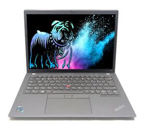 "Lenovo ThinkPad X13 Gen2 13,3"" Notebook FHD i7-1165G7 16GB RAM 512GB SSD LTE NEU"