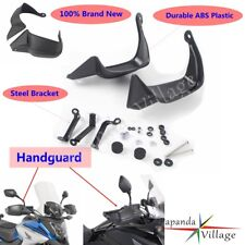 Motorcycle ABS Handguard Hand Guards Cover Set For Honda NC750 X DCT (14 > 15)