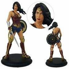 Icon Heroes NEW * Wonder Woman * Movie Exclusive Statue 1/800 Limited Edition