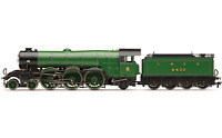 Hornby R3736 OO Gauge LNER Green A1 Class 4472 Flying Scotsman