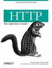 HTTP: The Definitive Guide by David Gourley, Brian Totty