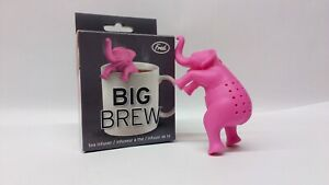 Big Brew Genuine Fred Elephant Tea Infuser