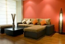 Red Wall Sofa 10X6.5Ft Studio Photo Backdrops Vinyl Photography Backgrounds