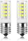 Whirlpool Microwave Light Bulb Oven Appliance 40 Watt E17 LED Bulb 4W for 820623 photo