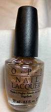 Opi Nail Lacquer, Black Label, Rare, Unopened, Rent