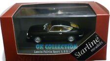 Starline Str56023 Lancia Fulvia Zagato'68 Black 1 43 Auto Stradali