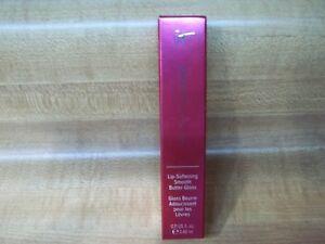 It Vitality Lip Flush Lip-Softening Smooth Butter Gloss *Perfect Nude* .11oz NIB