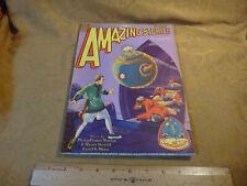 Amazing Stories March 1929 Volume 3 No. 12 Pulp Sci-Fi Magazine
