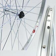 Sta Tru St735 Wheels 700 X 35 36 Hole Ucp Silver Front (Only) Bike