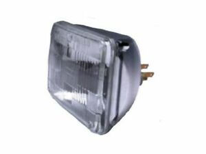 For 1996-1997 Volvo WC Headlight Bulb High Beam and Low Beam 37368NM
