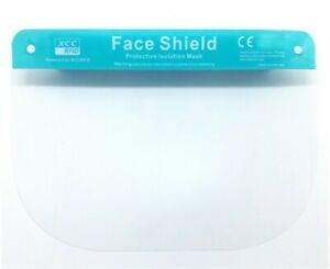 Gesichtsschutz Transparente Gesichtsvisiere Augenschutz Gesichtsschutzvisiere