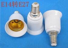 E14 to E27 Base Led Cfl Light Bulb Lamp Adapter Converter Screw Socket Hot Aci D