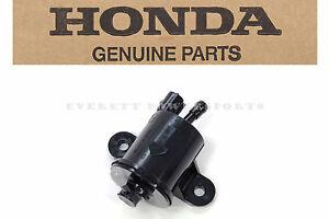 New Genuine Honda Fuel Pump 02-09 Metropolitan CHF50 03-22 Ruckus NPS50 #X53
