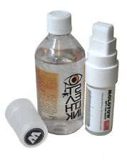STEALTH INK + MARKER COMBO PACK - 100ML INK + 411 MOLOTOW MINI MARKER