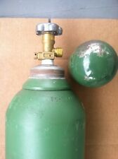 80 CUBIC Ft Oxygen Cylinder 540 Cga