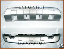 Zubehör für Chevrolet Captiva  2006-2010 Unterfahrschutz Blenden Set Tuning