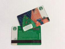 Geschenkkarte Starbucks Deutschland # 6108 Sommer Frappucino silbern