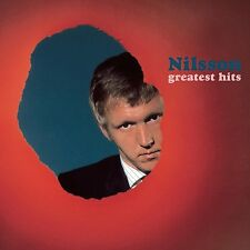Nilsson Greatest Hits CD NEW 2002 Everybody's Talkin'/Without You+