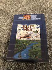 Mega Rare Atari XE BLUE MAX Cartridge - Factory Sealed - Brand New
