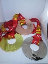 TORINO 2006 Olympic Replica MEDAL GOLD
